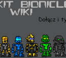 Kit Bionicle Wiki