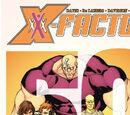 X-Factor Vol 3 50