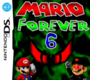 Mario Forever 6: Armageddon