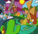 The Little Land of Duff