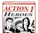 GURPS Action