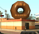 Donut Restaurants