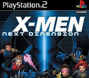 X-Men: Next Dimension