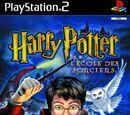 Harry Potter à l'école des sorciers (jeu)