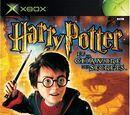 Harry Potter et la Chambre des Secrets (jeu)