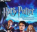Harry Potter et le prisonnier d'Azkaban (jeu)