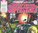 Hollywood Superstars Vol 1 1/Images