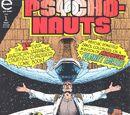 Psychonauts Vol 1 1
