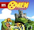 Uncanny X-Men: First Class Vol 1 8