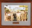 1977年DHARMA新成員的團體照