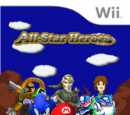 All-Star Heroes