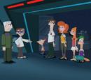 Flynn-Fletcher family robots