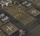 Hawkings Airforce Base