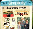 Simplicity 7147 A