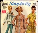 Simplicity 8046