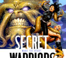 Secret Warriors Vol 1 12