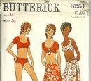 Butterick 6251