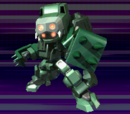 Burai Close Combat Type
