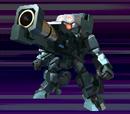 Burai Enhanced Long Range Type
