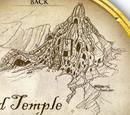 Świątynia Kałamarnicy