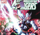 Mighty Avengers Vol 1 34
