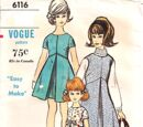 Vogue 6116 A