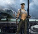 Sonya Blade (MKDC)