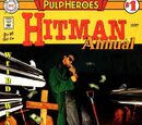 Hitman Annual Vol 1 1