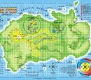 Isla Sorna (Trespasser canon)