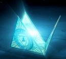 Mapa-Piramida Atlantydy