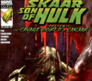 Skaar: Son of Hulk Presents - Savage World of Sakaar Vol 1 1/Images