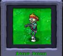 Backup Dancer