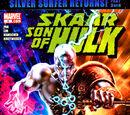 Skaar: Son of Hulk Vol 1 9/Images