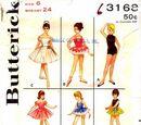 Butterick 3168