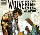 Wolverine: Weapon X Vol 1 11