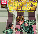 Ender's Shadow: Command School Vol 1 4