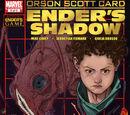 Ender's Shadow: Command School Vol 1 5