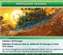 Mipedim Oasis