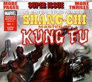 Shang-Chi: Master of Kung Fu Vol 2 1