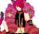 Heart no Kuni no Alice characters
