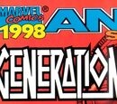 Generation X Annual Vol 1 1998