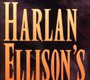 Harlan Ellison's Dream Corridor QuarterlyVol 1
