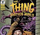 The Thing from Another World: Eternal Vows Vol 1 1