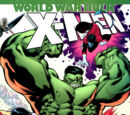 World War Hulk: X-Men Vol 1 3