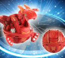 Hyper Dragonoid