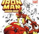 Iron Man & the Armor Wars Vol 1 4/Images