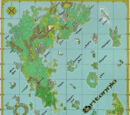 Britannia in Ultima Online