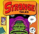 Strange Tales Vol 5 2/Images