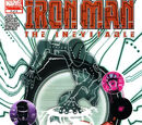 Iron Man: Inevitable Vol 1 2/Images