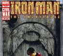 Iron Man: Inevitable Vol 1 5